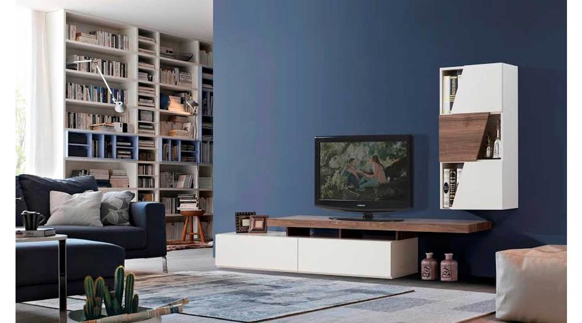 best tv n tes 250 cm vivense. Black Bedroom Furniture Sets. Home Design Ideas