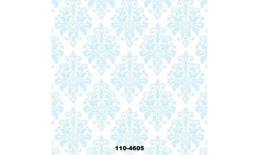 CLASSİC COLLECTİON  4605 DAMASK DESEN DUVAR KAĞIDI (16 M²)