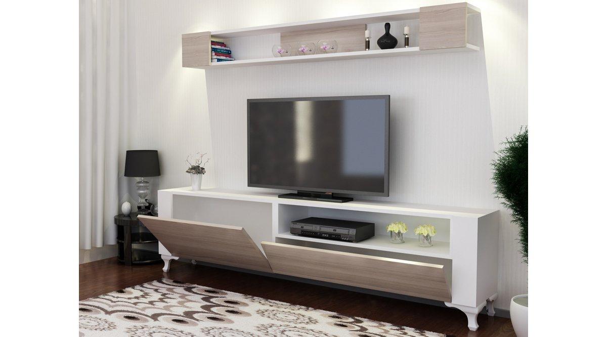 Mel S Tv N Tes Beyaz Cordoba Vivense # Melis Tv unitesi